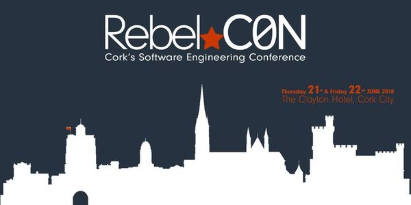Software superstars lined up for this year's RebelCon